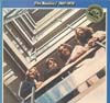 Cover: The Beatles - The Beatles 1967 - 70 / Blaues Doppel-Album