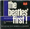 Cover: The Beatles - The Beatles / The Beatles First (Orig. LP)