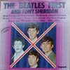 Cover: Beatles, The - The Beatles First And Tony Sheridan