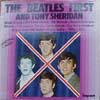 Cover: The Beatles - The Beatles / The Beatles First And Tony Sheridan
