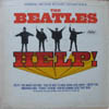 Cover: The Beatles - The Beatles / Help (Soundtrack)