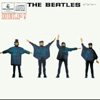 Cover: Beatles, The - Help !