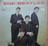 Cover: The Beatles - Introducing The Beatles