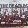 Cover: The Beatles - The Beatles (with Tony Sheridan)
