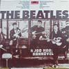 Cover: The Beatles - The Beatles / The Beatles (with Tony Sheridan)