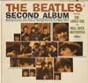 Cover: The Beatles - Second Album