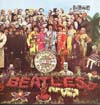 Cover: Beatles, The - Sgt. Pepper´s Lonely Hearts Club Band