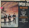 Cover: The Beatles - The Beatles / Something New