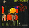 Cover: The Beatles - The Worlds Best