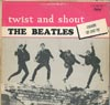 Cover: Beatles, The - Twist And Shout