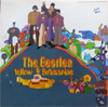 Cover: Beatles, The - Yellow Submarine