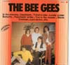 Cover: The Bee Gees - The Bee Gees (Impact)