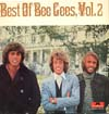 Cover: The Bee Gees - Best Of Bee Gees Vol. 2