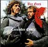 Cover: The Bee Gees - The Bee Gees / Cucumber Castle