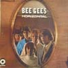 Cover: The Bee Gees - Horizontal