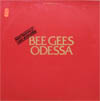 Cover: The Bee Gees - Odessa (NUR  S.1+2 der DLP)