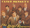 Cover: Bennett & The Rebel Rousers, Cliff - Slow Down