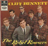 Cover: Bennett & The Rebel Rousers, Cliff - Cliff Bennett And The Rebel Rousers