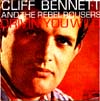 Cover: Bennett & The Rebel Rousers, Cliff - Drivin´ You Wild