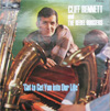 Cover: Bennett & The Rebel Rousers, Cliff - Got To Get You Into Our Life