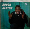 Cover: Brook Benton - BrooK Benton Sings Volume 1 - with other Selections by Jackie Jocko