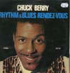 Cover: Chuck Berry - Rhythm & Blues Rendez-Vous
