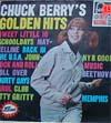 Cover: Chuck Berry - Chuck Berry / Chuck Berry´s Golden Hits (Neuaufnahmen)