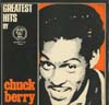 Cover: Chuck Berry - Greatest Hits By Chuck Berry (DLP)