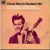 Cover: Chuck Berry - Chuck Berry´s Greatest Hits