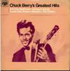 Cover: Chuck Berry - Chuck Berry / Chuck Berry´s Greatest Hits