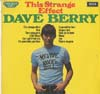 Cover: Berry, Dave - This Strange Effect (Compil.