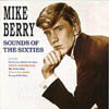 Cover: Mike Berry - Sounds of the Sixties - The Original RGM Recordings