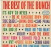 Cover: Various Artists of the 60s - The Best Of The Bunch - Sixteen Top-Twenty Tunes
