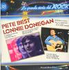 Cover: La grande storia del Rock - La grande storia del Rock / No. 38 La Grande Storia Del Rock  Pete Best / Lonnie Donegan