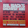 Cover: Bill Black´s Combo - Bill Blacks Greatest Hits