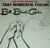 Cover: Bill Black´s Combo - That Wonderful Feeling