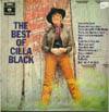 Cover: Cilla Black - Cilla Black / The Best of Cilla Black