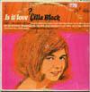 Cover: Cilla Black - Cilla Black / Is It Love