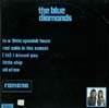 Cover: Blue Diamonds - The Blue Diamonds