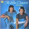Cover: Blue Diamonds - Ramona