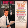 Cover: Bobby Vee - Recording Session