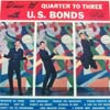 Cover: (Gary) U.S. Bonds - Quarter To Three