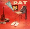 Cover: Pat Boone - Pat Boone / Pat