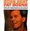 Cover: Pat Boone - Boss Beat