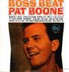 Cover: Pat Boone - Pat Boone / Boss Beat