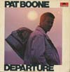 Cover: Pat Boone - Departure