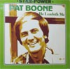 Cover: Pat Boone - Pat Boone / He Leadeth Me