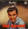 Cover: Pat Boone - Howdy