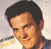 Cover: Pat Boone - Pat Boone / Jivin´ Pat