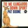 Cover: Pat Boone - Pat Boone / Tie Me Kangaroo Down Sport
